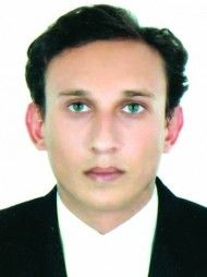One of the best Advocates & Lawyers in Jabalpur - Advocate Abhinav Singh Thakur