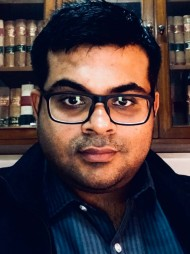 One of the best Advocates & Lawyers in Delhi - Advocate Abhinav Tandon