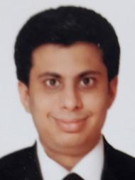 Advocate Abhinav Trehan