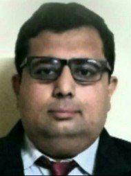 One of the best Advocates & Lawyers in Pune - Advocate Abhiraaj Sanjeev Kulkarni