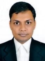 One of the best Advocates & Lawyers in Jabalpur - Advocate Abhishek Arjaria