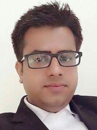 Advocate Abhishek Dutt