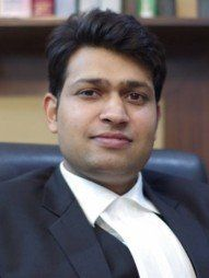 One of the best Advocates & Lawyers in Mohali - Advocate Abhishek Goyal