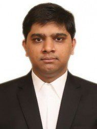 One of the best Advocates & Lawyers in Delhi - Advocate Abhishek Harjika