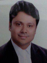 One of the best Advocates & Lawyers in Delhi - Advocate Abhishek Kaushik