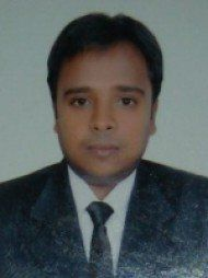 One of the best Advocates & Lawyers in Allahabad - Advocate Abhishek Kumar Biswas