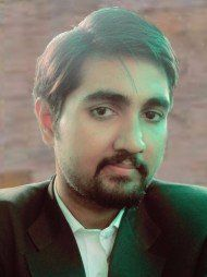 One of the best Advocates & Lawyers in Jaipur - Advocate Abhishek Kumar Chhipi