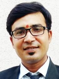 One of the best Advocates & Lawyers in Mumbai - Advocate Abhishek Kumar Singh