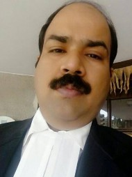 One of the best Advocates & Lawyers in Allahabad - Advocate Abhishek Kumar Srivastava