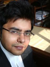 One of the best Advocates & Lawyers in Delhi - Advocate Abhishek Manchanda