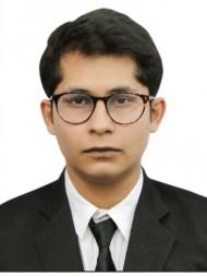 One of the best Advocates & Lawyers in Delhi - Advocate Abhishek Mishra