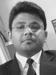 One of the best Advocates & Lawyers in Chandigarh - Advocate Abhishek Mittal