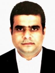 One of the best Advocates & Lawyers in Mumbai - Advocate Abhishek Moreshwar Gokhale