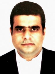 One of the best Advocates & Lawyers in Mumbai - Advocate Abhishek Moreshwar Gokhale