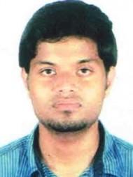 One of the best Advocates & Lawyers in Goa - Advocate Abhishek Prabhakar Sawant