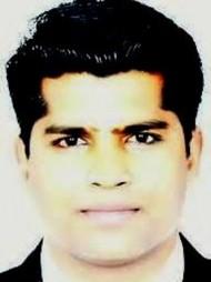 Advocate Abhishek R.V.