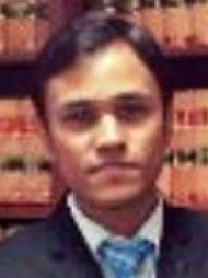 One of the best Advocates & Lawyers in Delhi - Advocate Abhishek Saini