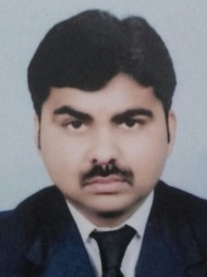 One of the best Advocates & Lawyers in Faizabad - Advocate Abhishek Singh
