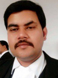 One of the best Advocates & Lawyers in Allahabad - Advocate Abhishek Srivastava