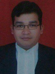 Advocate Abhisht Saran