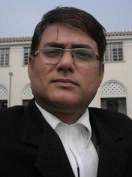 Advocate Abu Bakar