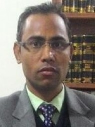 One of the best Advocates & Lawyers in Noida - Advocate Abul Hasan