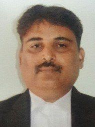 One of the best Advocates & Lawyers in Delhi - Advocate Adarsh Kumar
