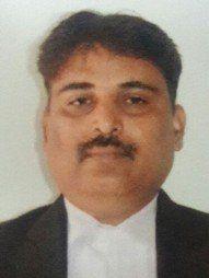 One of the best Advocates & Lawyers in Delhi - Advocate Adarsh Kumar