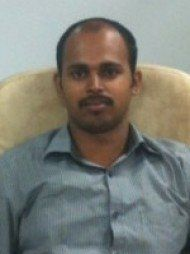 One of the best Advocates & Lawyers in Bangalore - Advocate Adarsha SR