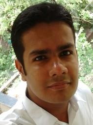 One of the best Advocates & Lawyers in Mumbai - Advocate Adhitya Hegde