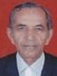 One of the best Advocates & Lawyers in Delhi - Advocate Adishwar Persad Jain