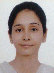 One of the best Advocates & Lawyers in Delhi - Advocate Aditi Gupta