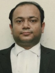 One of the best Advocates & Lawyers in Delhi - Advocate Aditya Aggarwal