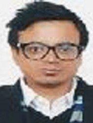 One of the best Advocates & Lawyers in Delhi - Advocate Aditya Bhadoo