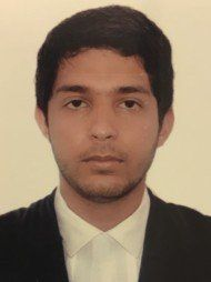 One of the best Advocates & Lawyers in Delhi - Advocate Aditya Chopra