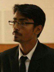 One of the best Advocates & Lawyers in Delhi - Advocate Aditya Gaggar