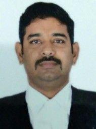 बैंगलोर में सबसे अच्छे वकीलों में से एक -एडवोकेट  आदित्य कामथ