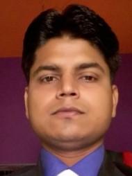 One of the best Advocates & Lawyers in Hardoi - Advocate Aditya Kumar Singh