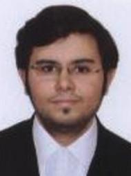 Advocate Aditya Lasaria