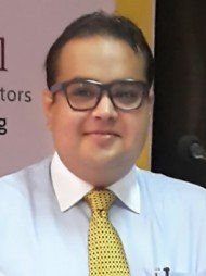 One of the best Advocates & Lawyers in Delhi - Advocate Aditya Parolia