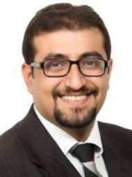 One of the best Advocates & Lawyers in Delhi - Advocate Aditya Shamlal