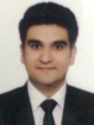 Advocate Aditya Sharma