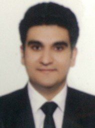 One of the best Advocates & Lawyers in Delhi - Advocate Aditya Sharma