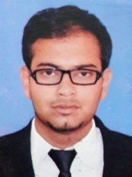 One of the best Advocates & Lawyers in Raipur - Advocate Aditya Shrivastava
