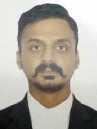 Advocate Aditya Pratap Singh