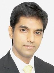 One of the best Advocates & Lawyers in Delhi - Advocate Aditya Singha