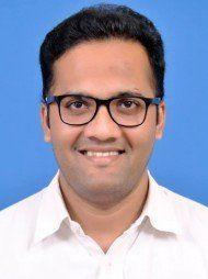 One of the best Advocates & Lawyers in Mumbai - Advocate Aditya Suresh Aklekar