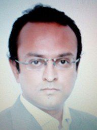 One of the best Advocates & Lawyers in Noida - Advocate Aditya Tiwari
