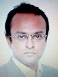 One of the best Advocates & Lawyers in Noida - Advocate Aditya Tiwari