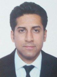 One of the best Advocates & Lawyers in Delhi - Advocate Aditya Vashisth